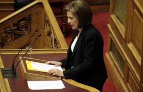 Χρυσοβελώνη: Με εξέπληξε η δήλωση Κυρίτση, πρέπει...