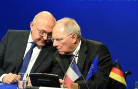 Σύνοδος Βερολίνου: Δίνουν χρέος και ζητούν νέο...