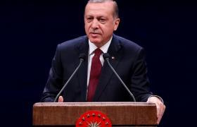 Ο Ερντογάν αμφισβητεί τη Συνθήκη της Λωζάνης και...