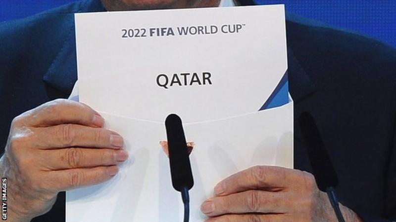 World Cup 2022: Claims of corruption in Qatar bid published in Germany [Upd 1]