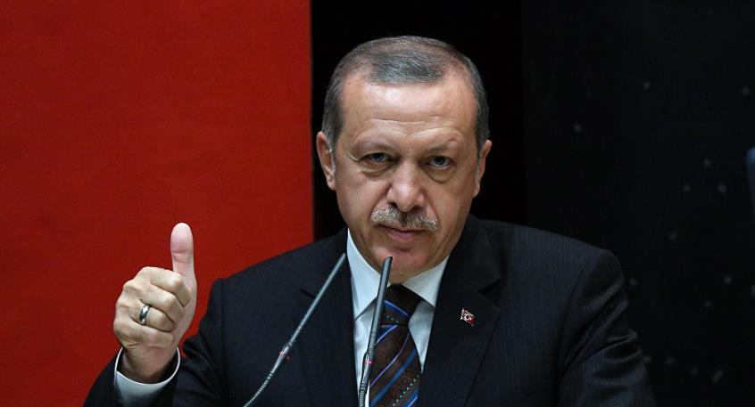 Die Welt: Μήπως ο Ερντογάν κάνει τελικά την Κύπρο, Δούρειο Ίππο για την ΕΕ;