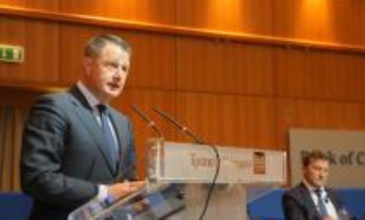 Σε κερδοφορία αναμένεται να επανέλθει η Τράπεζα Κύπρου το 2018